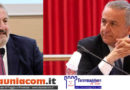 FERROVIA DEL GARGANO, GATTA (FI): REGALERO' CARTINA GEOGRAFICA AD EMILIANO CHE ESCLUDE INTERE ZONE DELLA CAPITANATA