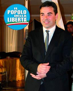 Franco Landella (Coordinatore Provinciale del Popolo della Libertà - FG)- www.dauniacom.it