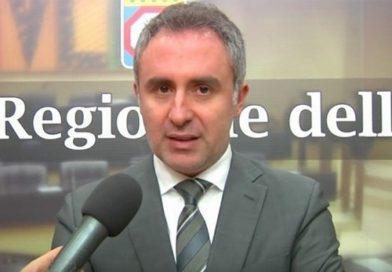 PSR: dichiarazione del consigliere regionale Leonardo Di Gioia su sentenza Tar