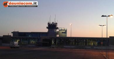 Rilancio dell'aeroporto foggiano Gino Lisa: la Regione Puglia ha dichiarato che finanzierà il 95% dell'allungamento della pista ma serve anche un player privato per il restante 5%