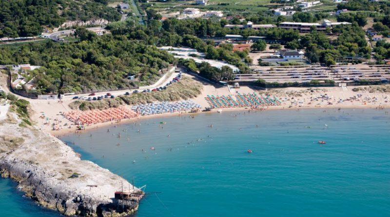 Stranieri in Puglia: +10% gli arrivi e +7% i pernottamenti nei primi sei mesi del 2018