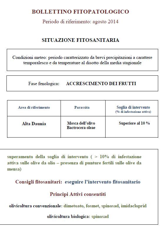 bollettino-alta-daunia-agosto-2014
