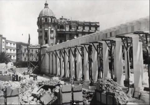 22 luglio 2017: 74° anniversario dei bombardamenti sulla Città di Foggia. Non dimentichiamo!