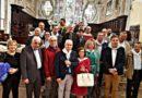 Il segretario generale CISL Foggia Carla Costantino ha consegnato al Vescovo di San Severo una lettera con riflessioni su progetti di intervento per i giovani