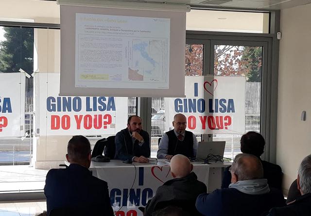 Comitato Vola Gino Lisa: no, non ci stiamo a questo ennesimo valzer