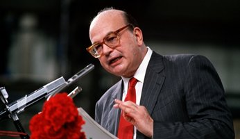 Nuovo PSI e Forza Italia ricordano Bettino Craxi nel 17° anniversario della dipartita