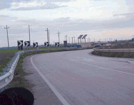 Cisl Foggia: si attivi subito un tavolo tecnico sull'emergenza SS16 Foggia-San Severo, dopo l'ennesimo tragico incidente!