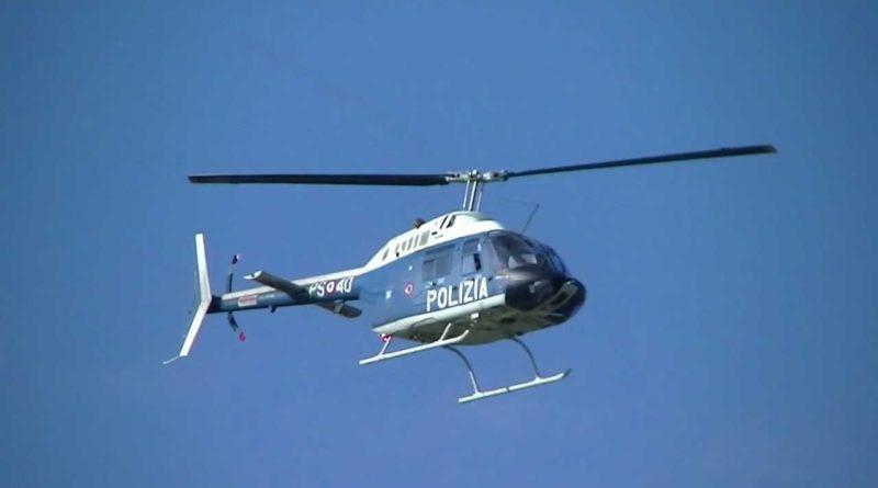 Nuova maxi operazione in corso da parte delle forze di Polizia nel cuore della città di Foggia