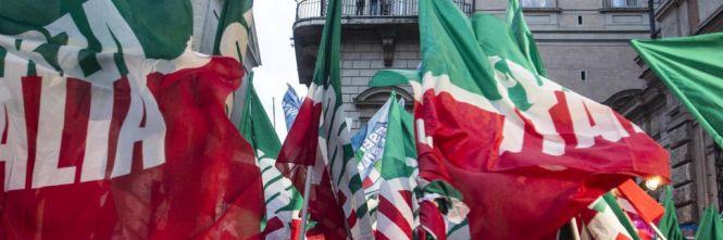 Vitalia (Forza Italia) all'attacco: i pugliesi hanno severamente punito nell'urna il Pd