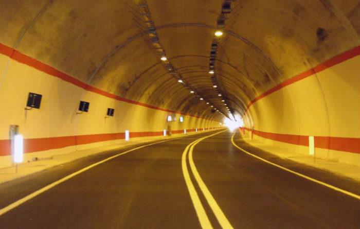 Entro l'anno ci sarà la riapertura definitiva della galleria Monte Saraceno. Nota del consigliere Gatta (FI)