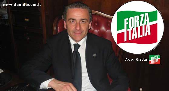 Avv. Giandiego Gatta - Vice Presidente Regione Puglia - www.dauniacom.it