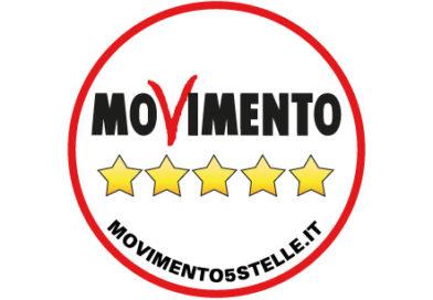 Dimissioni Santorsola, M5S: La spartizione delle poltrone condanna la Regione alla totale ingovernabilità