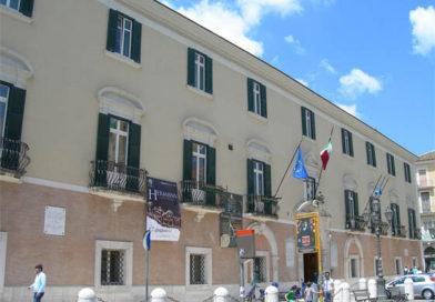 Nicola Gatta è il nuovo Presidente della Provincia di Foggia