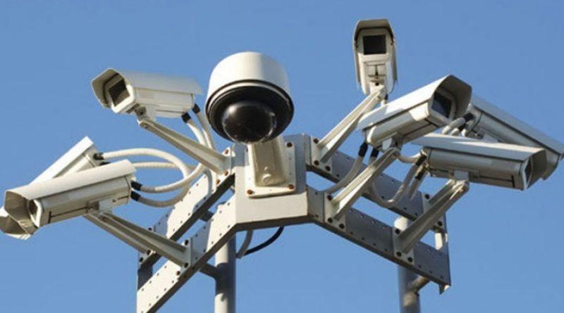 Foggia: cominciati i lavori per l'installazione e l'attivazione di 81 nuove videocamere