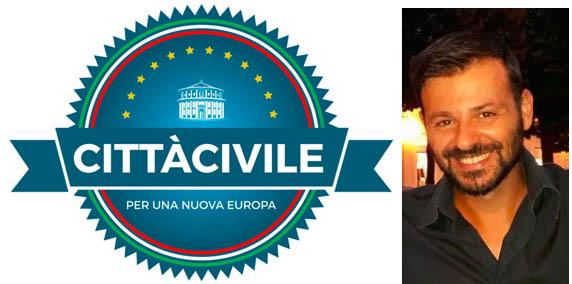 Nazario Tricarico interviene sull'impianto di compostaggio a San Severo