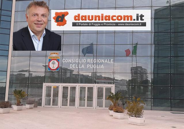 Antonio Tutolo all'attacco: molti cittadini pugliesi possono salvarsi con l'umanizzazione delle cure e lei lo sta impedendo Prof Lopalco,perché non si dimette ?