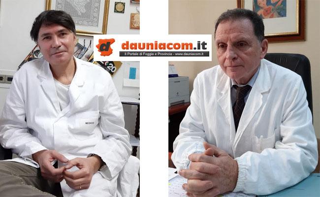 Attivo a breve il nuovo reparto di Oncologia presso il plesso ospedaliero lucerino Lastaria del Policlinico Riuniti di Foggia