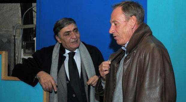 E' morto all'ospedale di Lucera Pasquale Casillo, re del grano e Presidente del Foggia Calcio targato Zeman