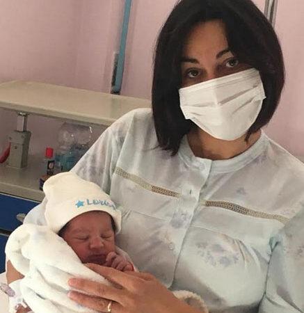 Fiocco azzurro al Policlinico Riuniti: è Loris il primo nato a Foggia del 2021