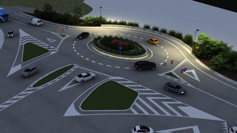 Nuova rotatoria davanti al casello autostradale di Candela: l'annuncio del Presidente della Provincia di Foggia Nicola Gatta, a breve l'opera sarà realizzata