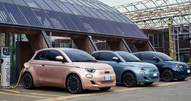 Mercato auto Italia a gennaio 2021 segna – 14%:  in provincia di Foggia immatricolate 580 vetture e prosegue la crescita delle ibride elettriche con Fiat Panda, Toyota Yaris, Lancia Ypsilon e Fiat 500
