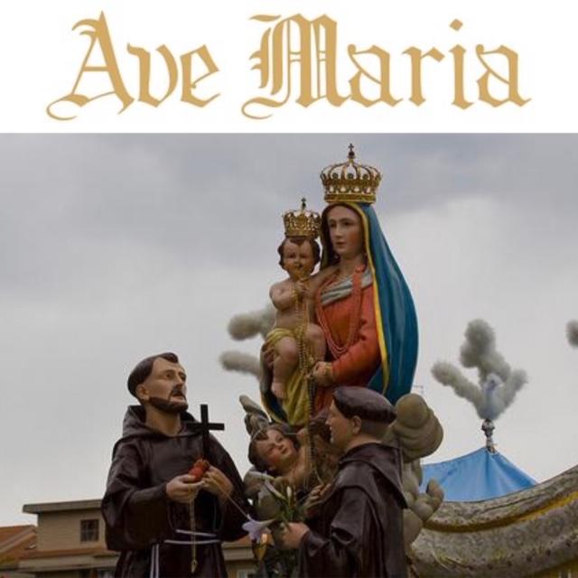 Il virus ferma la tradizione ma non la devozione per               Maria Santissima della Fontana