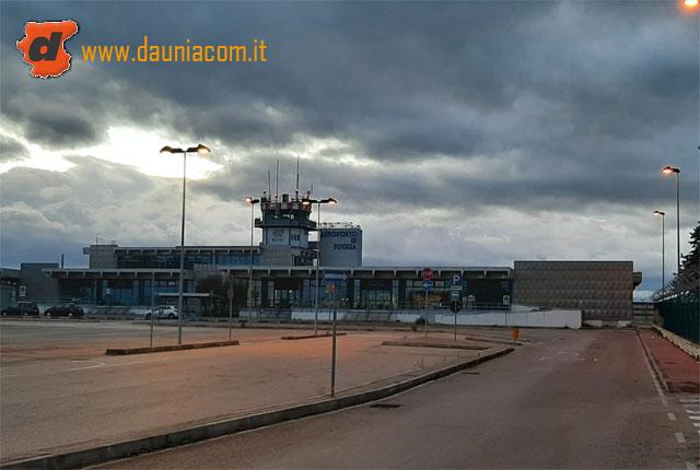 Aeroporto Gino Lisa Foggia: approvato odg alla Camera dei Deputati che impegna il Governo ad attrarre le compagnie aeree attraverso la realizzazione di opere infrastrutturali