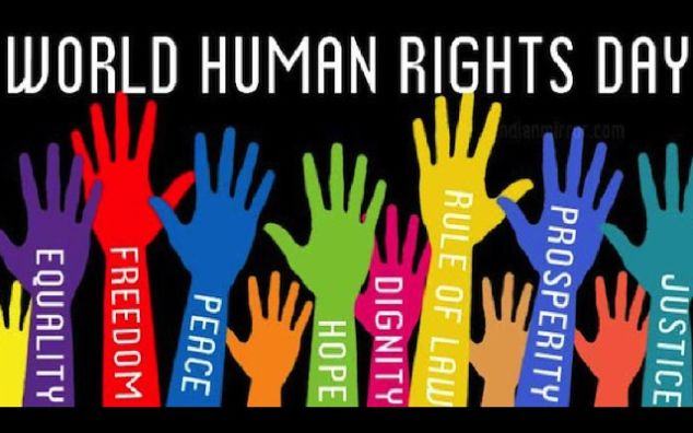 I diritti dell'uomo nel mondo contemporaneo, se ne parla il 10 dicembre 2016 a Lucera