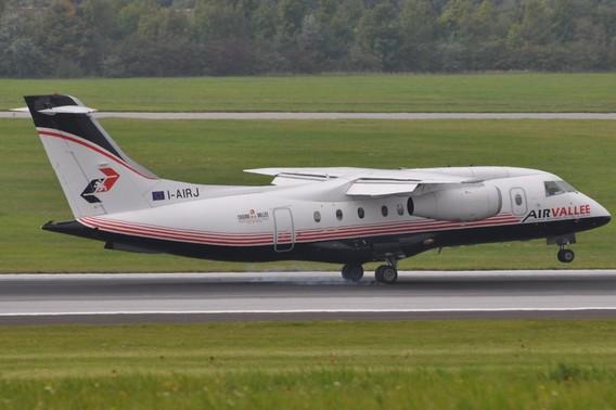 Si torna a volare da Foggia, charter e voli di linea con BlueWings, conferenza stampa al Gino Lisa il 12 settembre 2014