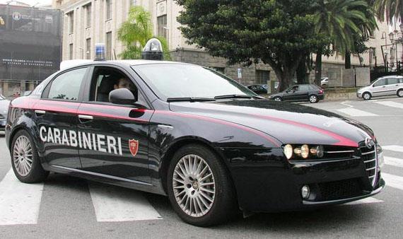 Avviata la campagna di comunicazione Pensioni a domicilio: accordo tra l'Arma dei Carabinieri e Poste Italiane