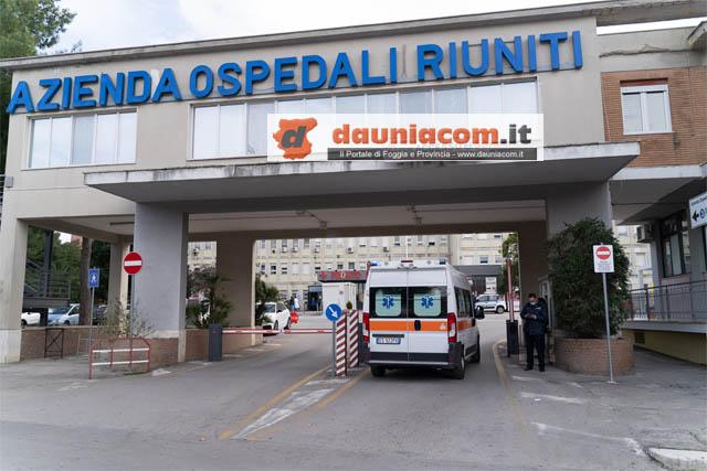 Precisazione dal Policlinico Riuniti di Foggia sull'interpretazione della Circolare della Regione Puglia del 23 luglio 2021