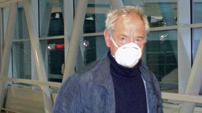 Anche Guido Bertolaso positivo al Coronavirus: vincerò anche questa battaglia