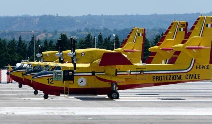 Bilancio, Gatta: Aeroporto Gino Lisa di Foggia, un sì convinto per la terra di Capitanata