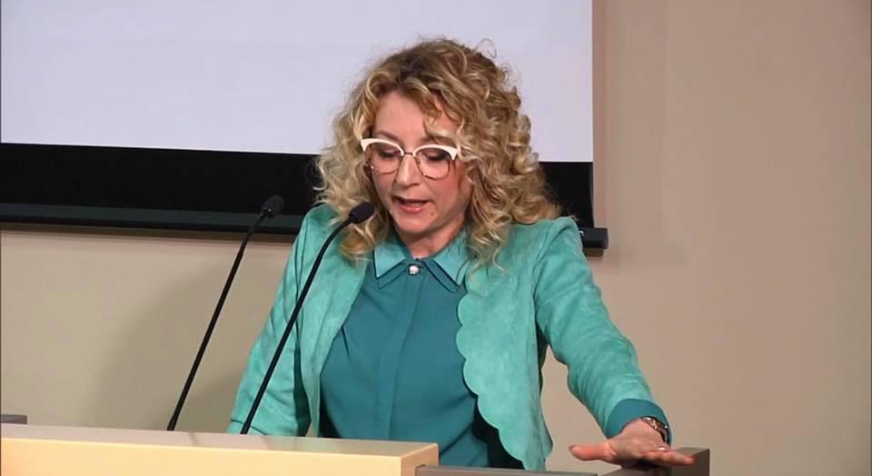 Carla Costantino (CISL) ha lanciato la proposta di una piattaforma unitaria sull'emergenza lavoro in Capitanata