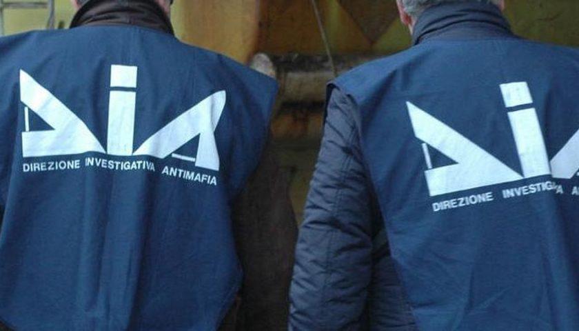 Dia: la mafia Foggia spietata, i clan emulano la 'ndrangheta con una terra di mezzo