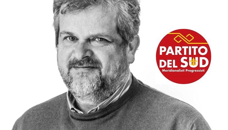 Partito del Sud: appello al voto del candidato al consiglio regionale pugliese Michele Dell'Edera