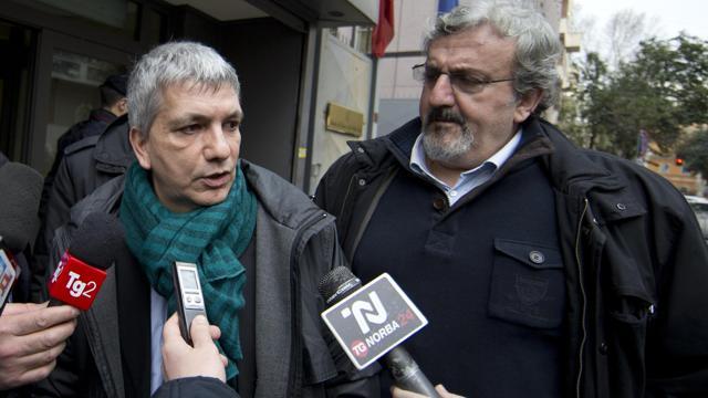 Michele Emiliano è il candidato del centro sinistra alle Regionali della primavera 2015,boom di consensi nel foggiano