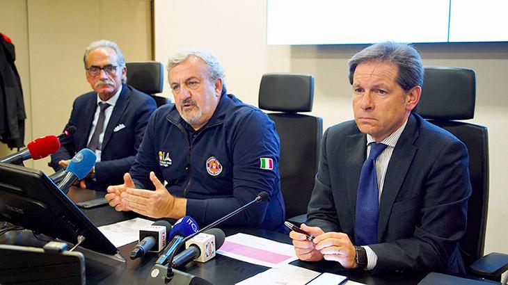 Quattro ospedali Covid in ogni provincia pugliese per la seconda ondata di contagi utilizzando i PTA: quale sarà la città scelta dalla Regione per la Capitanata?