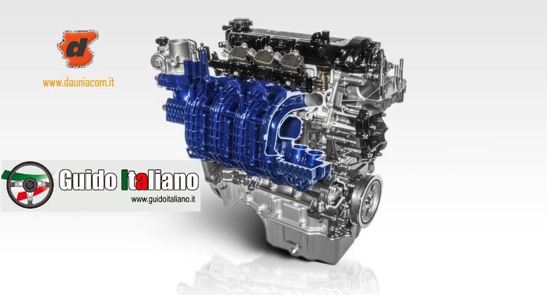 Nello stabilimento motoristico FCA di Termoli saranno prodotti i nuovi motori 1.0 e 1.5 FireFly ibridi ed aspirati