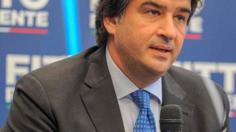 Raffaele Fitto: negli ultimi quindici anni di governo della sinistra, in Puglia sono stati spesi solo il 19% delle risorse disponibili, dobbiamo invertire la rotta!