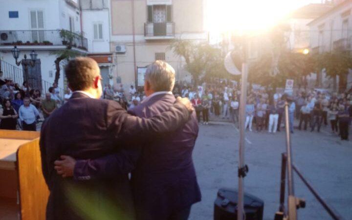 Il Coronavirus ha portato via anche il sindaco di San Nicandro Garganico Costantino Ciavarella, il cordoglio del consigliere regionale Giandiego Gatta