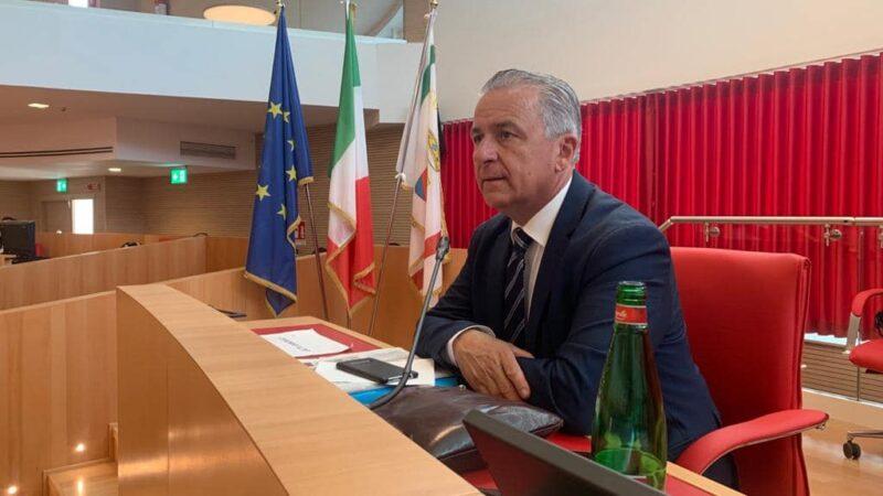 TRIVELLE, GIANDIEGO GATTA (FORZA ITALIA): DIFENDIAMO LA PUGLIA DALLE MULTINAZIONALI DEL PETROLIO