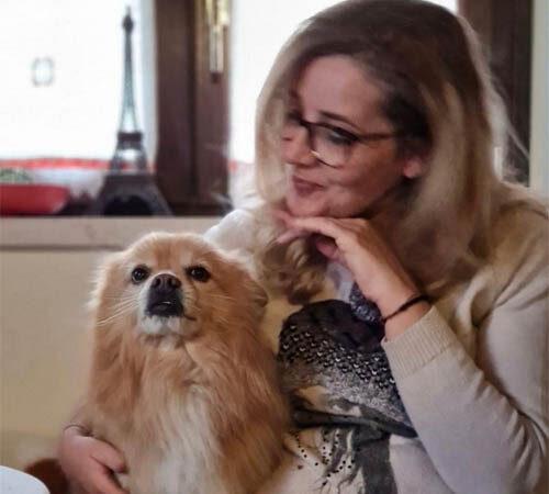 DDL Professioni del settore cinofilo: è la senatrice pentastellata Gisella Naturale la prima firmatrice