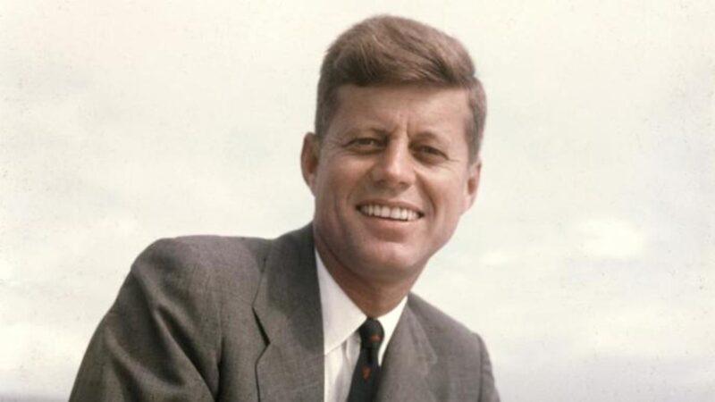 22 novembre 2020: cinquantasette anni fa moriva il grande presidente USA John Kennedy, simbolo di un'epoca