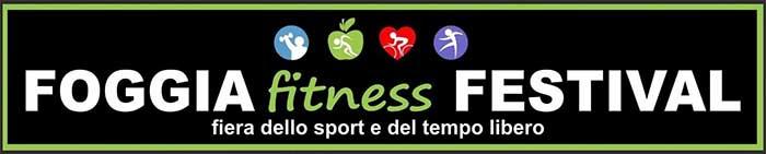 A luglio il FOGGIA fitness FESTIVAL