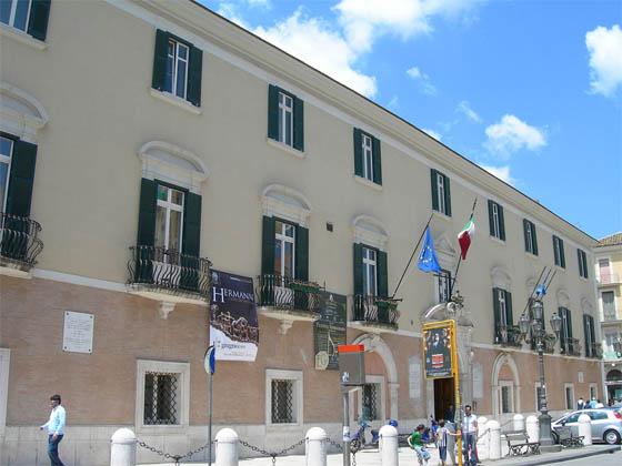 Indetta la elezione del Presidente della Provincia di Foggia il 31 ottobre 2018