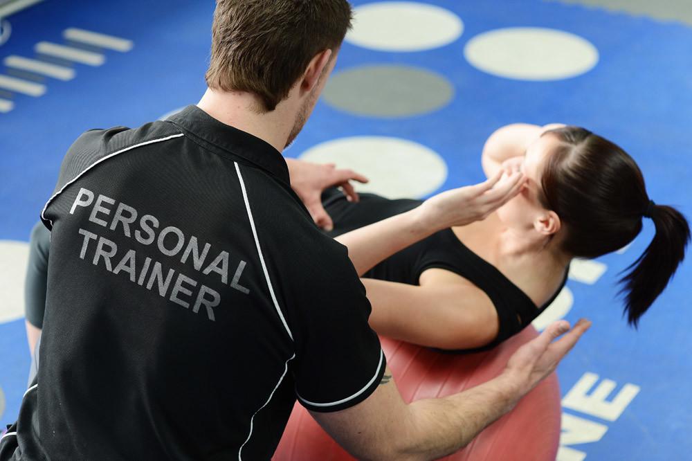 Corso per istruttori e personal trainer a Torremaggiore
