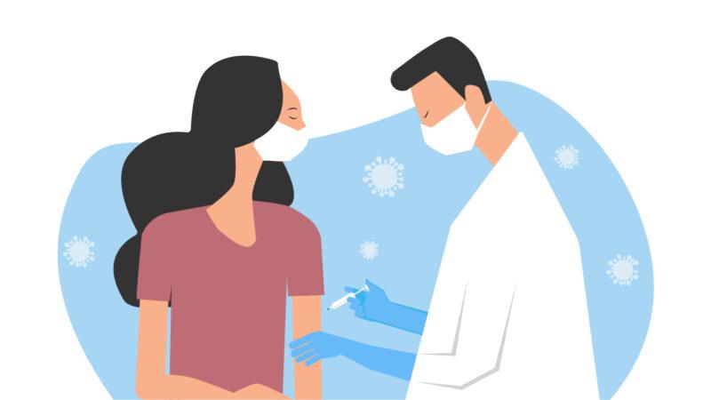 La Puglia ti vaccina: via alle prenotazioni per le persone da 39 a 16 anni