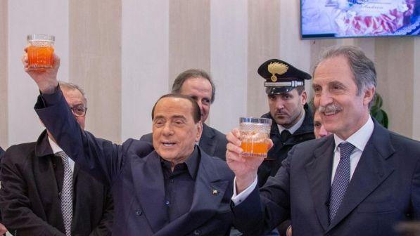 Regionali in Basilicata: centrodestra al 42%, Vito Bardi è il nuovo governatore