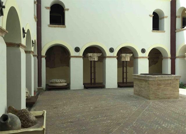 San Paolo Civitate: dall'8 al 13 ottobre 2019 Mostra Missionaria nel Chiostro del Comune sanpaolese